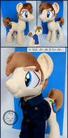 + Commission: AppleWolf + by LionCubCreations