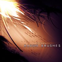 Radon Brushes - PS7 by kabocha
