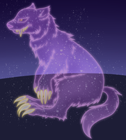 Ursa Major Copy by wingedwolf94