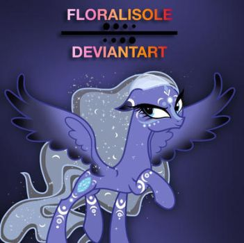 New Icon (Coming Soon) by Floralisole
