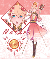 [Naluri] Adoptable Auction [CLOSED TY] by Sidlaux