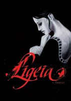 Ligeia Final cover by yannou