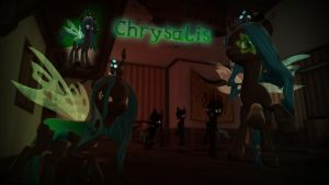 [DL] Chrysalis by CobbaltCO