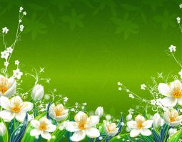 green2_wallpaper by ghassan747