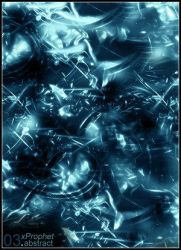 xProphet Abstract 3 by xProphe by droz928