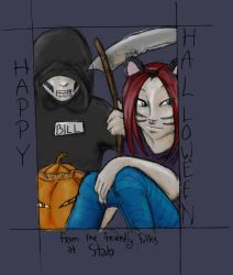 Halloween 2003 by lissa-quon