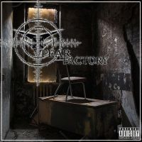 fear factory cd cover by frumpy