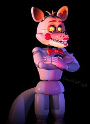 [FNAF SFM] Another Funtime Foxy by ChocolateFrog18