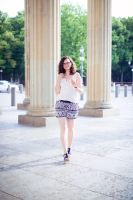 Outfit Brandenburger Tor by Fr34kZ