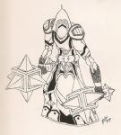 Request: WoW Rogue by Smidow
