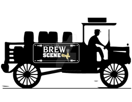 Brew Scene 'Vintage Drive' by simplemanAT