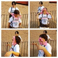 'Eren... Eren, what the f**k are you doing!?' by ChemicalLadyCosplay