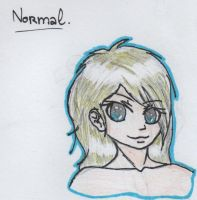 Normal's Style by Kiumii
