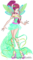 [WC] COM: Roxy Harmonix by AshianaAquaris