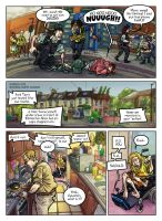 Cop Story 1-02 by Oly-RRR