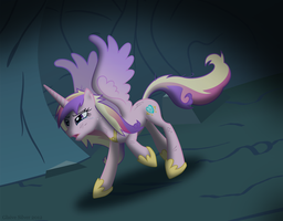Desperation by Glaive-Silver
