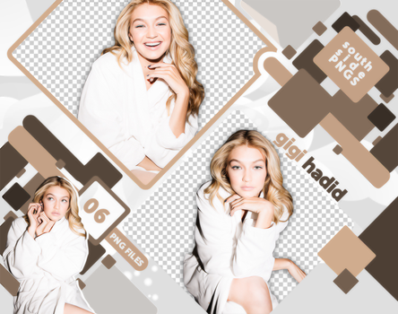 Png Pack 3609 - Gigi Hadid by southsidepngs