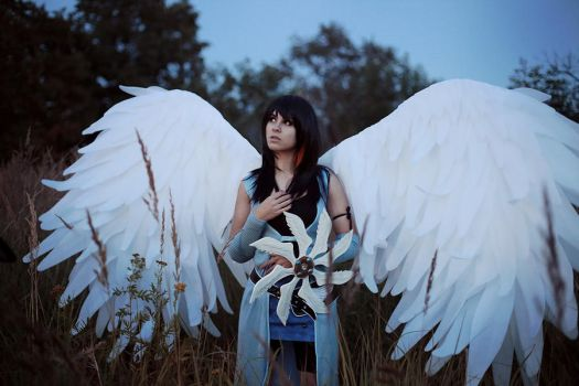 Rinoa Heartilly - Dead Fantasy cosplay by GarnetTilAlexandros