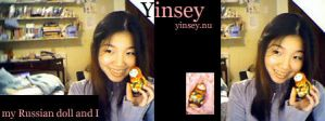 my russian doll by yinsey