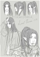 C: Lord Vaan by cathrine6mirror