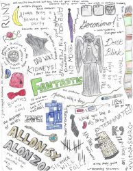 Doctor Whoniverse by lilhawkeye