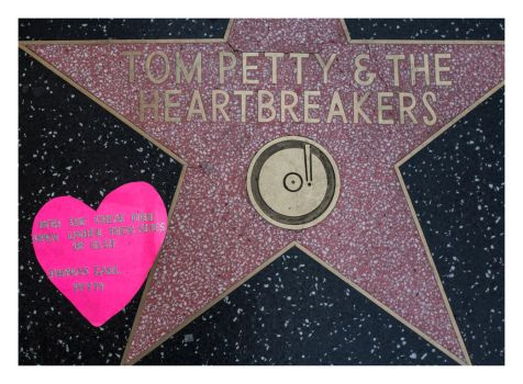 Tom Petty by makepictures