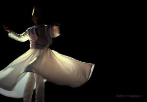 Dervish by doriano