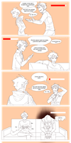 [COMIC] Confusing Signals by Reyniki