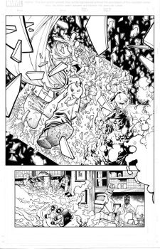 invincible inks by antalas