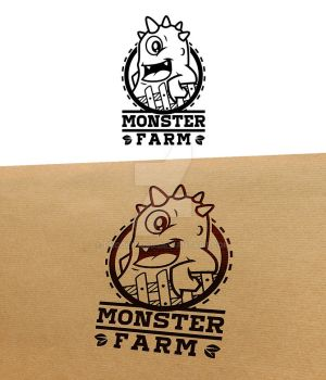Monster Farm take no2 by pho001boss