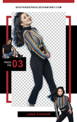 Png Pack 4024 - Lana Condor by southsidepngs