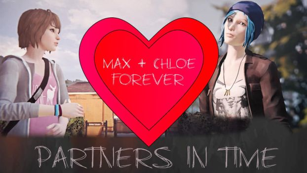 Life is Strange: Partners in Time version 1 by JATK-Flash