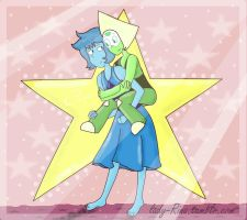 Lapidot by Kate-Melody-7