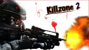Killzone 2 desktop by furiousbullet