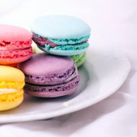 Macarons 2 by ziw-monster