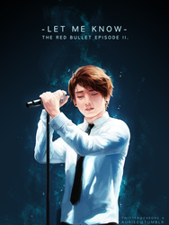 [BTS Jungkook] Let Me Know by Aureta