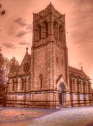 Church by marten022