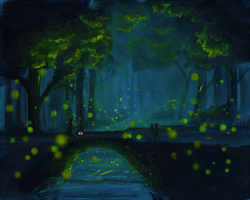 Festival of the Fireflies