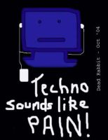 Techno by SusanDalle