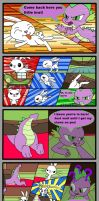 Angel vs Spike - This means War - page 2 by Metal-Jacket444