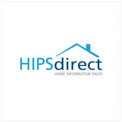 HIPS Logo by reflectdesign