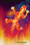 Spirit of Fire by jdrainville