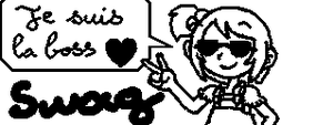 I AM THE BOSS OF MK8 MIIVERSE VERSION by HOBYGRENOUSSE
