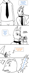 Wildehopps shippers. The Mark Extra page 8 by Koraru-san