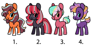 Random MLP Adopts - OPEN - [1/4] by d00mface