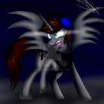 Night of Fight by Drawings-SofiaWolf