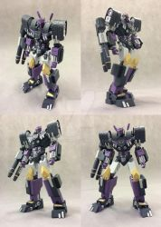 Mtmte Tarn replica by Klejpull