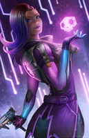Sombra by NOPEYS