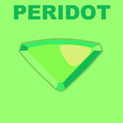 Peridot by twofacetoo