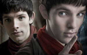 Merlin Wallpaper by FascinatingLogic